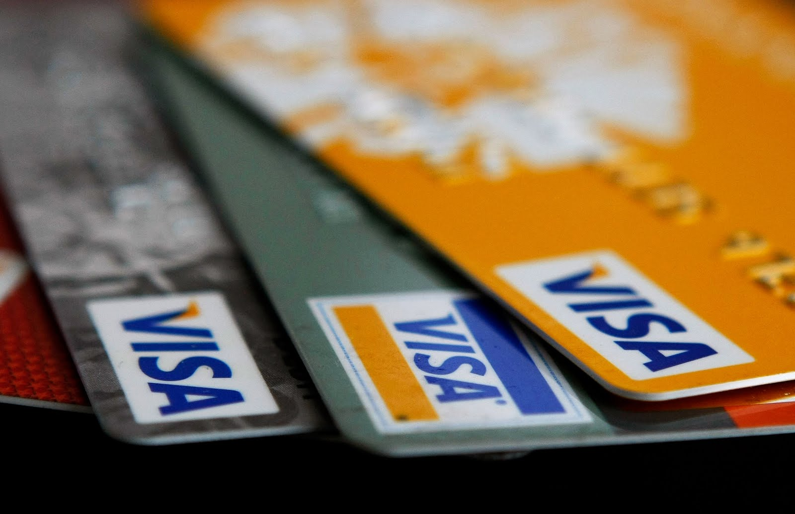 credit machine companies