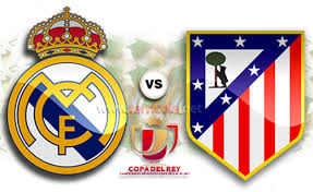 Hasil Pertandingan Real Madrid Vs Atletico Madrid 18 Mei 2013