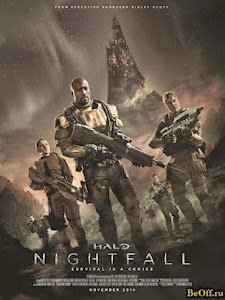 Halo: Nightfall 1x01