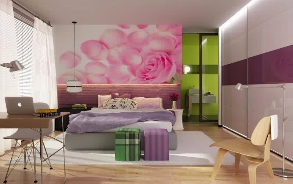 صور ديكور غرف نوم جميلة جدا Photos bedroom decor