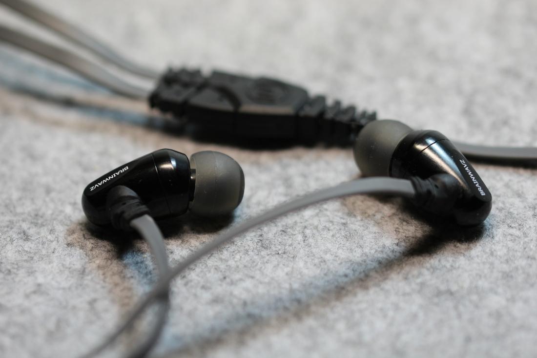 Brainwavz S5 In-Ear Kopfhörer