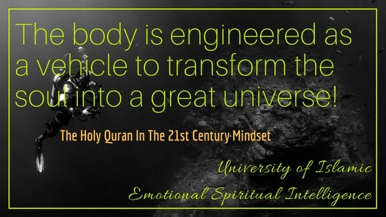 University Of Islamic Spiritual and Emotional Intelligence