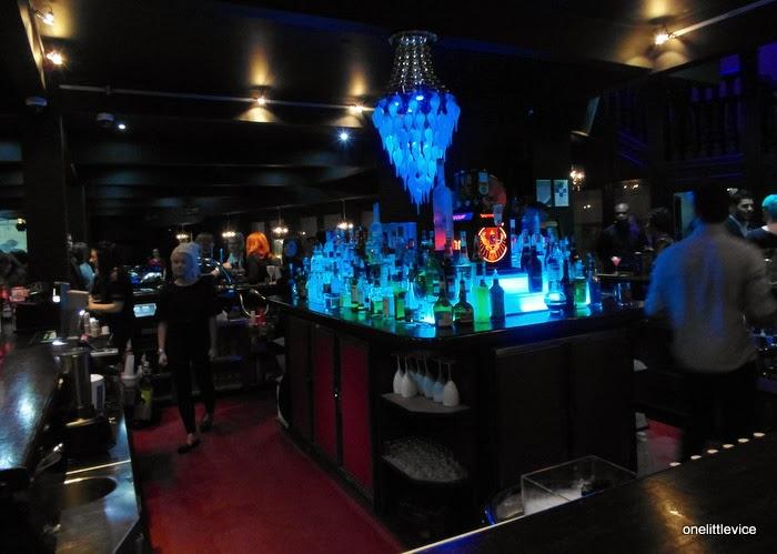 Baraca Luxe Bar Leeds