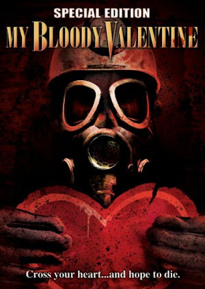 My Bloody Valentine Film