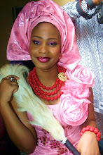 Weddings- Traditional Igbo Brides