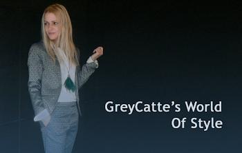 GreyCatte's World on Facebook