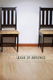 Leave of Absence by Tanya J Peterson