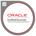 Java SE 7 Oracle Certified Associate