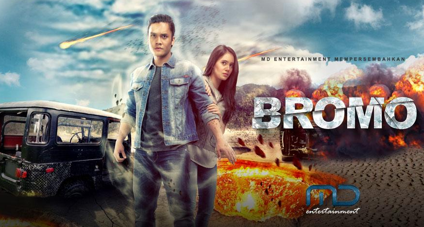 Nama Pemain Sinetron Bromo di MNCTV Paling Lengkap