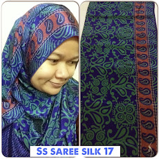 NEW CUSTOMADE COLLECTION: SHAWL SAREE SILK