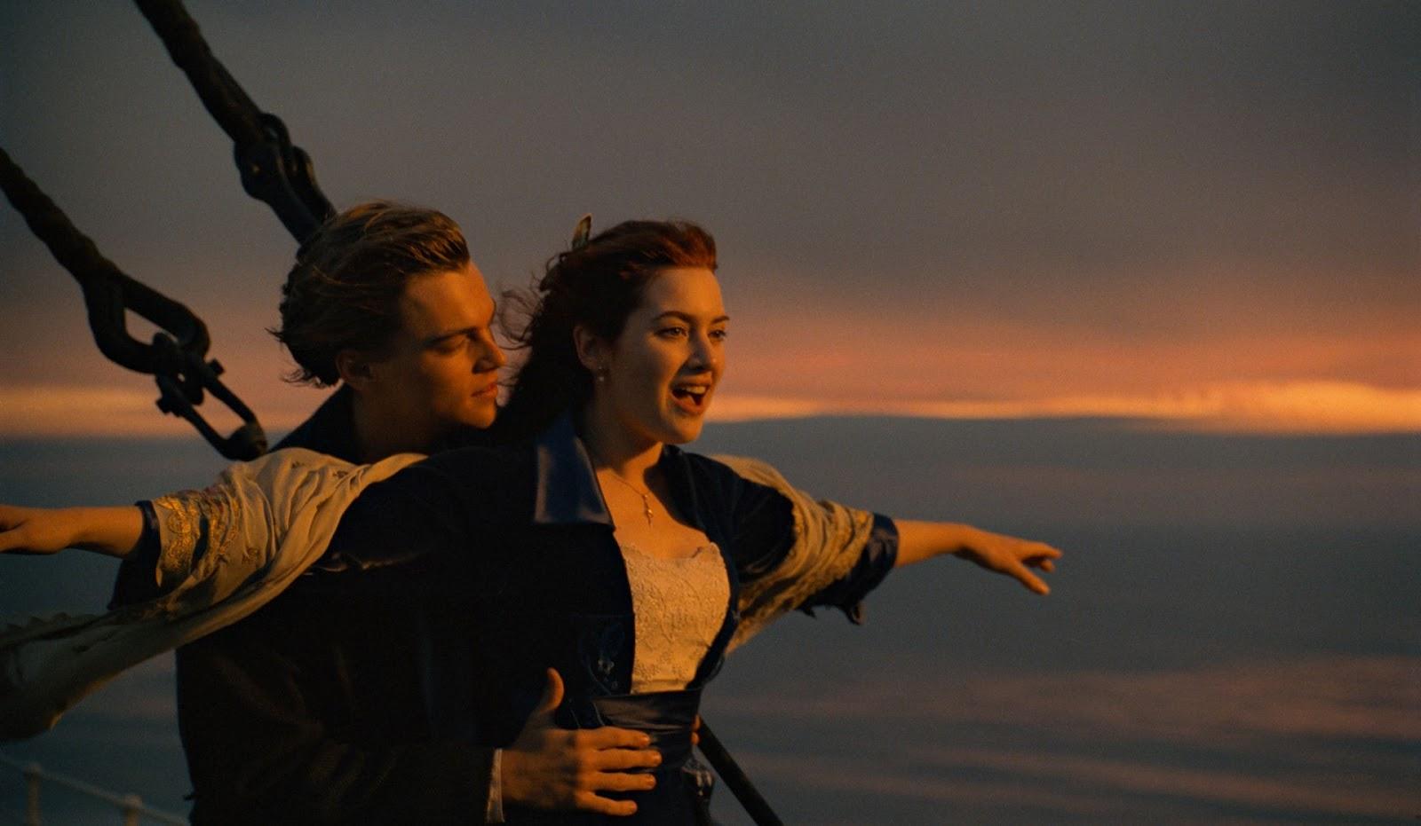 Titanic scene pic 19