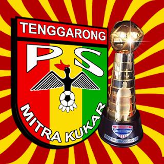 Gambar Logo Mitra Kukar Juara