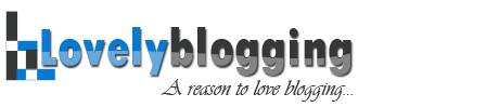 Lovelyblogging