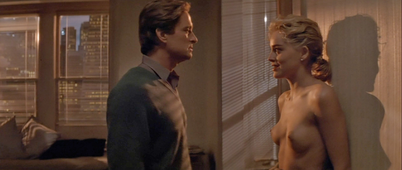 Consider, that Sharon stone masterbaits porn afraid