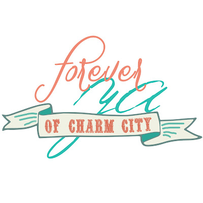 Forever Young Adult of Charm City