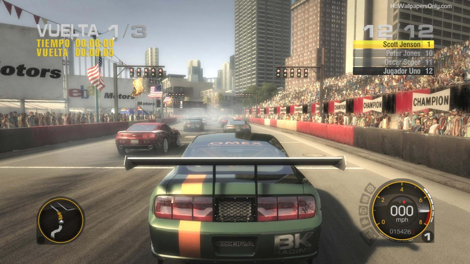GRID 2 Download for PC