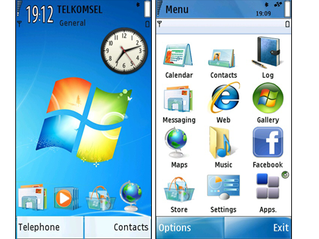 s60v5+theme+windows7