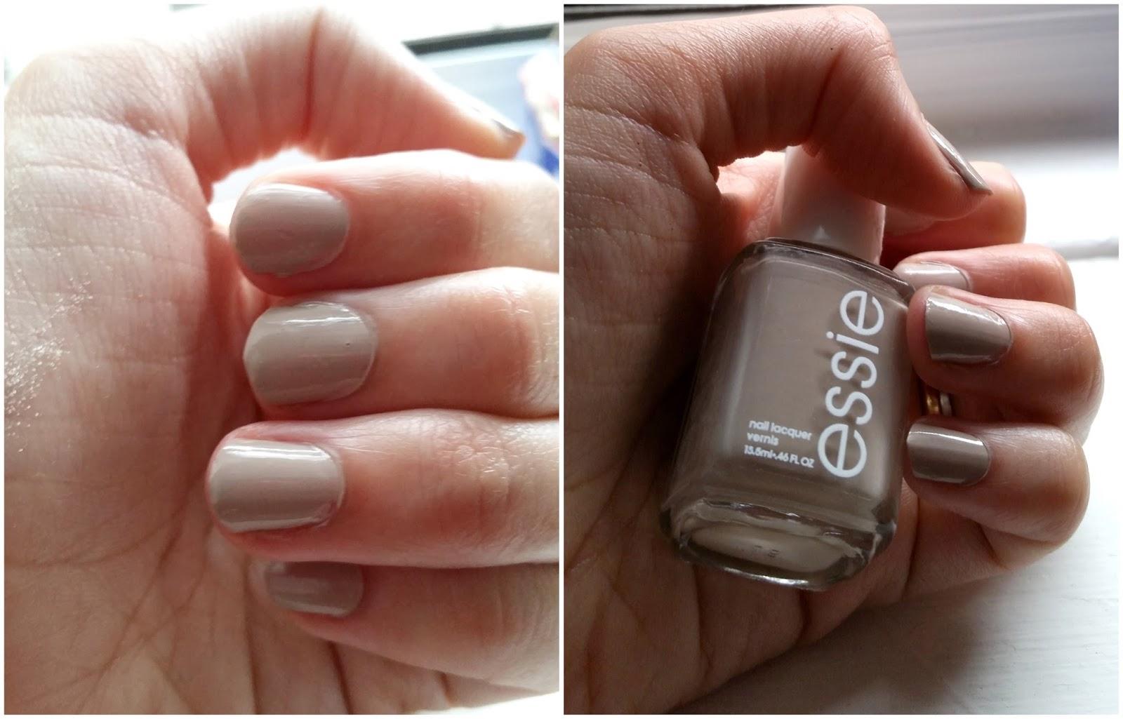neglelak essie sand tropez nailpolish nail polish beige