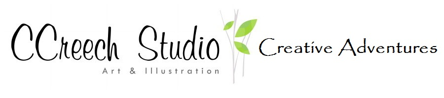 CCreech Studio: Creative Adventures