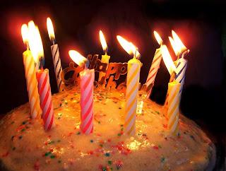 Những lời chúc mừng sinh nhật hài hước và ý nghĩa