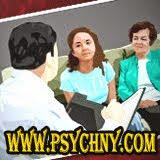 Psychologist in New York
