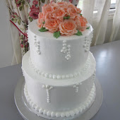 Kelas Wedding Cake