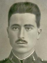 Artillero Ramón Moreno Blasco
