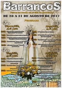 Barrancos- Festas em Hª de Nª Srª da Conceição 2017