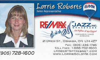 Lorrie Roberts Remax Real Estate Agent Oshawa Realtor Services Durham Region