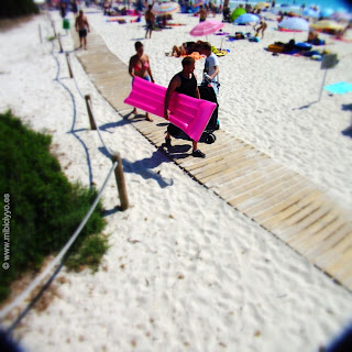Playa Cala Millor