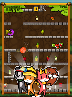 Tappy Dig - A Great Adventure v1.0 Apk
