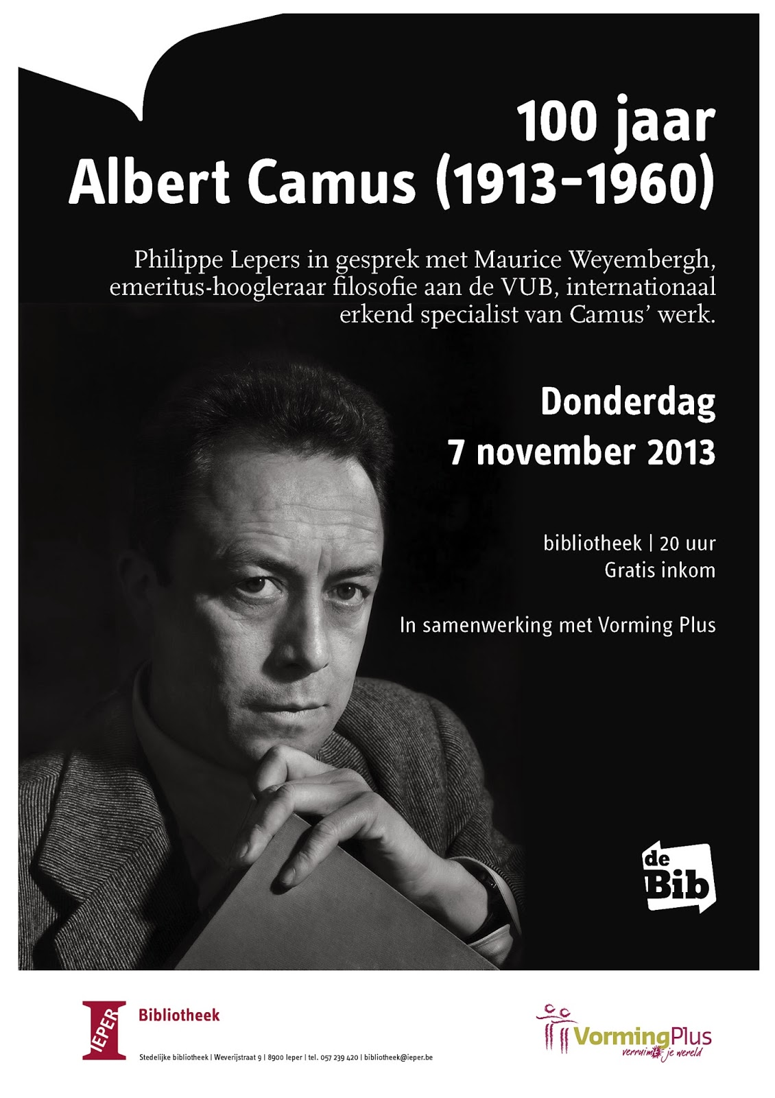 albert camus and the absurd essay A short summary of albert camus's the myth of sisyphus camus opens the essay by asking if this latter conclusion that life is meaningless necessarily leads one to commit suicide living with the absurd, camus suggests, is a matter of facing this fundamental contradiction and maintaining constant awareness of it.