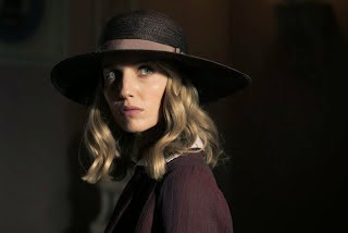 Annabelle Wallis as Grace in Peaky Blinders series 1