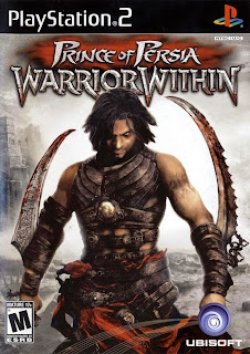 Prince of Persia 2: Warrior Within Ps2 Iso Ntsc Mega Juegos Para PlayStation 2 Español