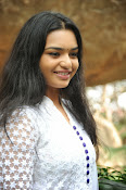 Actress Yamini photos at her TV Serial Launch-thumbnail-8