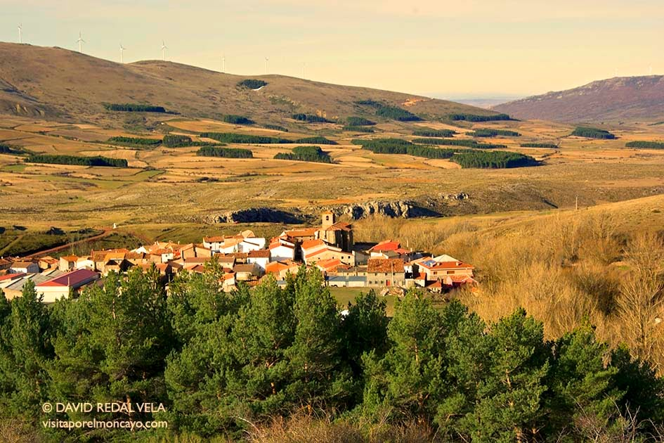 Beratón Soria