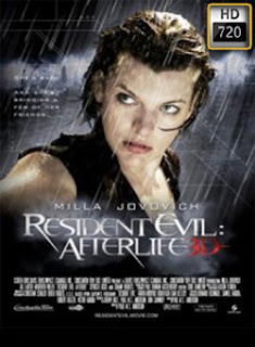 Resident Evil 4 : Ultratumba (2010)