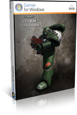 Warhammer 40,000: Storm of Vengeance [PC]