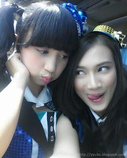 Biodata dan Foto Melody JKT48 Terbaru 3