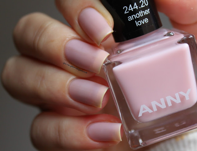 Anny - another love