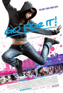 Watch Go for It! (2011) movie free online