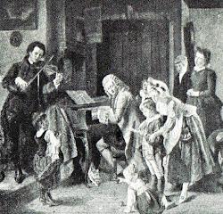 Bach: una familia unida por la música