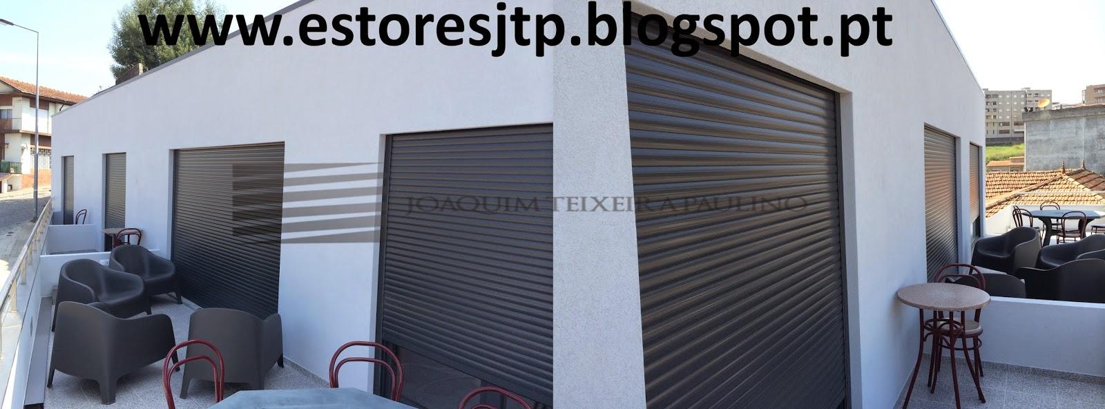 Estores persianas estores de rolo brisa solar - Estores para exterior ...