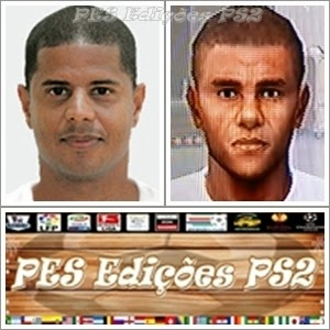 Marcelinho Carioca PES PS2