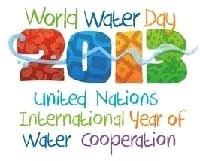 Ano Internacional para a Cooperação pela Água