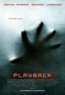 Ver online:Playback (2012)