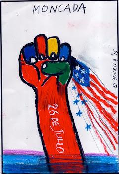 """Δεν ξεχνάμε το """"Κίνημα 26 Ιούλη"""" - The 26th of July Movement (1953)"""