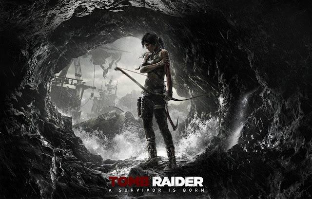 DETONADO - Tomb Raider 2013