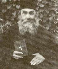 Αγιος Νικολαος Πλανας