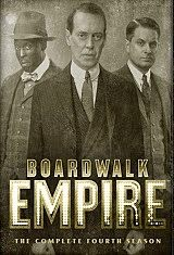 Boardwalk Empire Temporada 4 (2013) Online